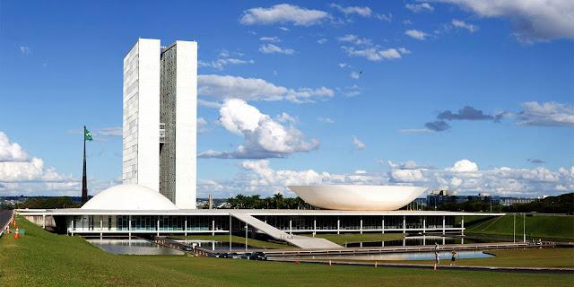 Congresso nacional: um estudo para debates