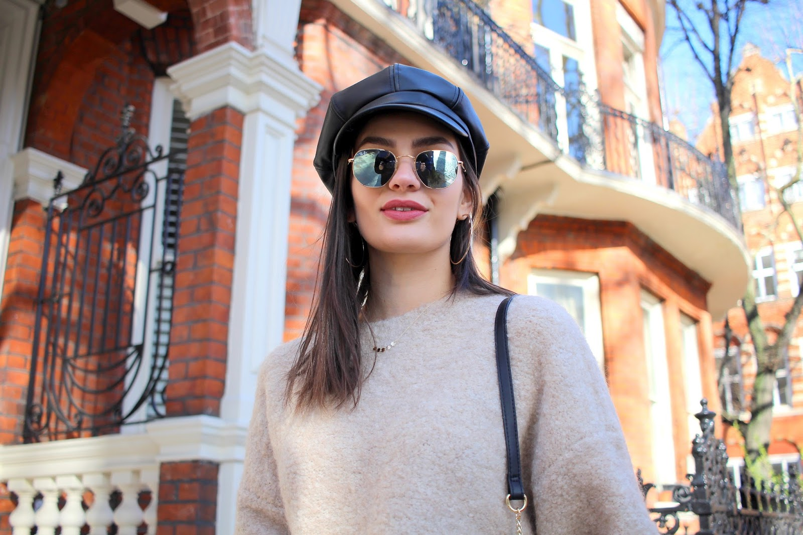 rayban sunglasses spring style peexo