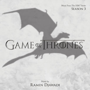 Game of Thrones Season 3 (Music from the HBO Series)
