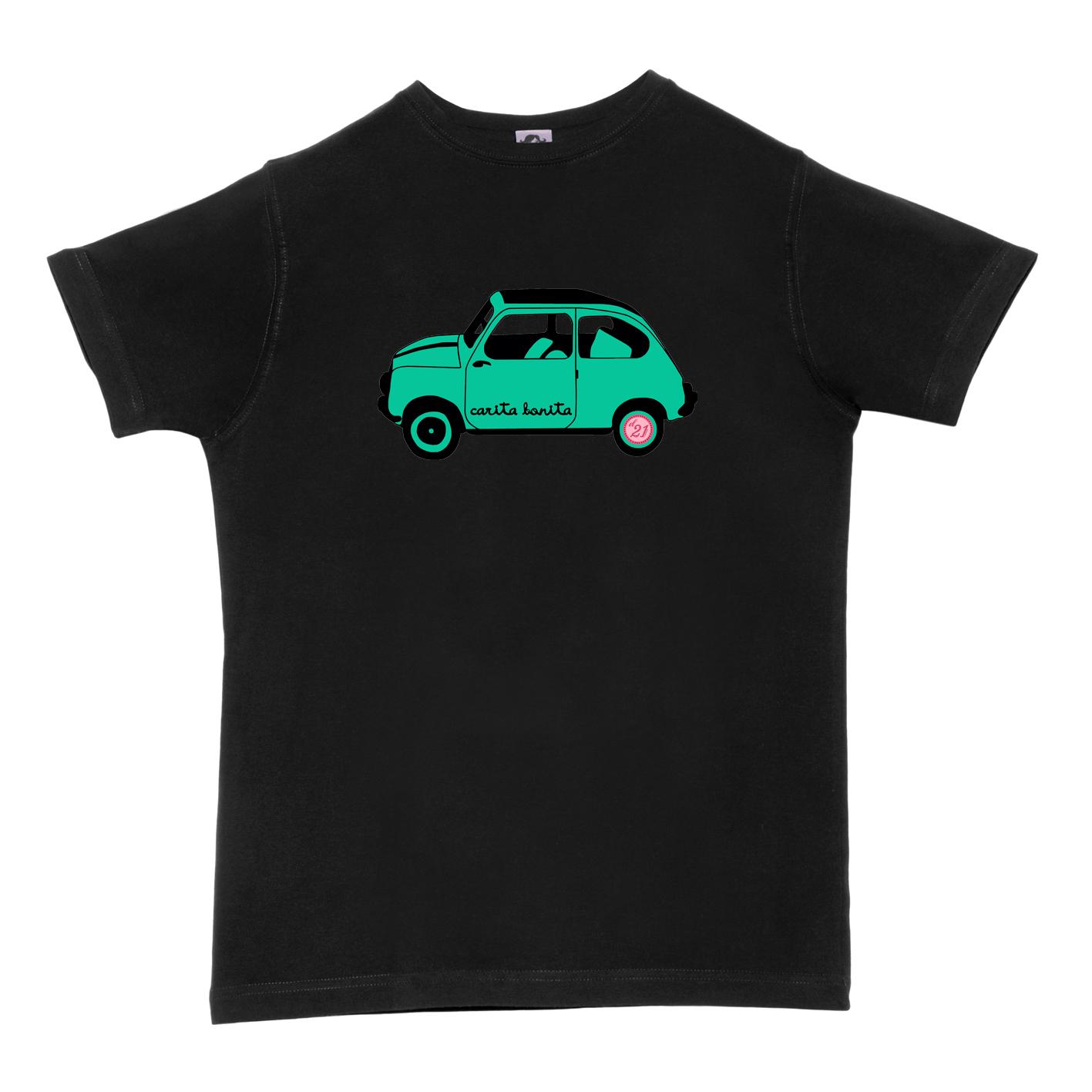 Tienes el enlace directo para comprarla pinchando en camiseta seat 600 y  aviso importante 2a2dddb0527