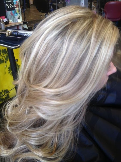 Light AshBlonde Ideas for your Hair  The HairCut Web