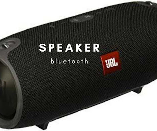 speaker bluetooth portable