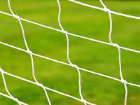 Futbolda kalelerde kullanılan file ağ