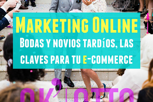 Marketing Online Bodas