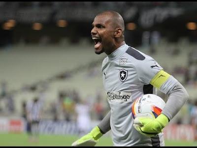 Golpe contra o Botafogo!