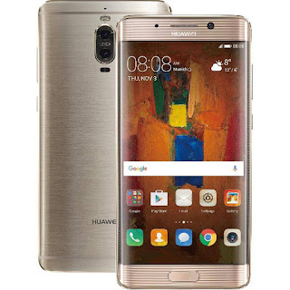 سعر جوال Huawei Mate 9 Pro فى عروض مكتبة جرير السعودية اليوم