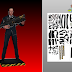 Papercraft Phil Coulson