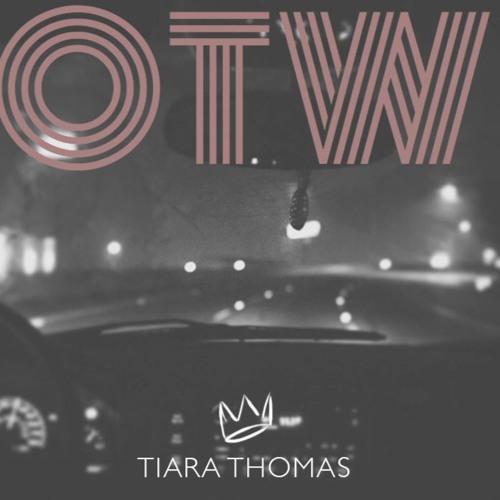 """Tiara Thomas lança a musica """"OTW"""""""