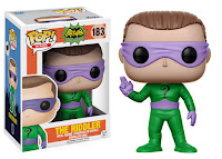 Funko Pop! The Riddler