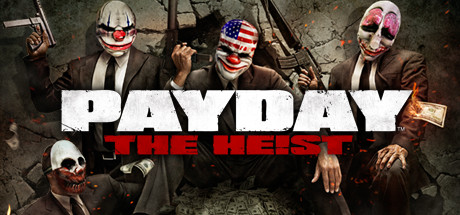 Payday The Heist Complete Edition PC Full Version