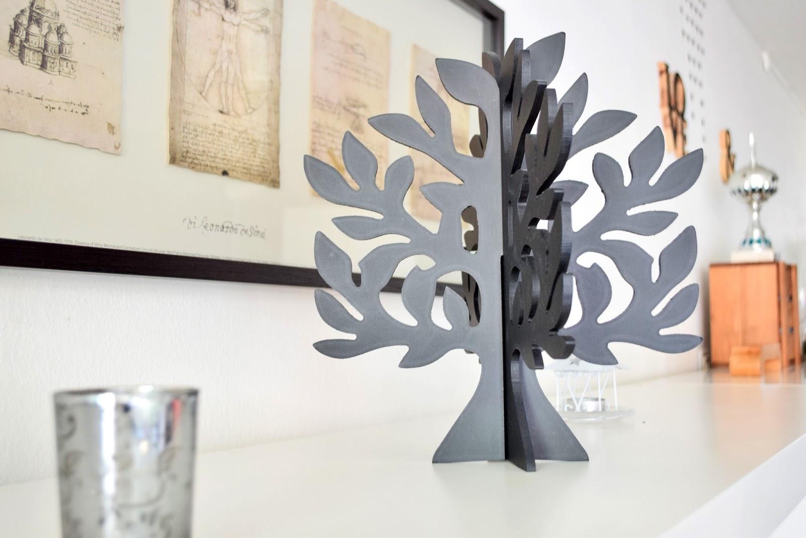 minimalistyczne dekoracje do mieszkania