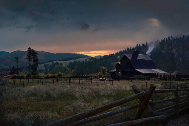Ini Dia! ScreenShot Resmi Far Cry 5, yang WAJIB kalian ketahui 49