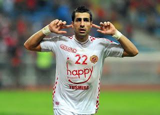 Mohammed Ghaddar