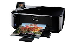 Canon PIXMA MG4160 Driver and Software Download For Windows, Mac Os & Linux