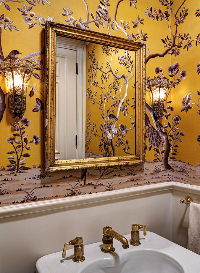 Decor A Brooklyn Brownstone Renovation By Roman And Williams Cool Chic Style Fashion