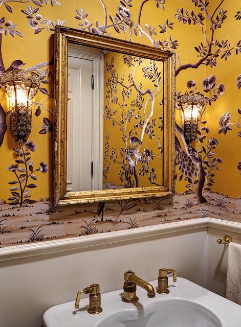brooklyn-brownstone-great-homes-wallpaper-bathroom-antiques-furniture