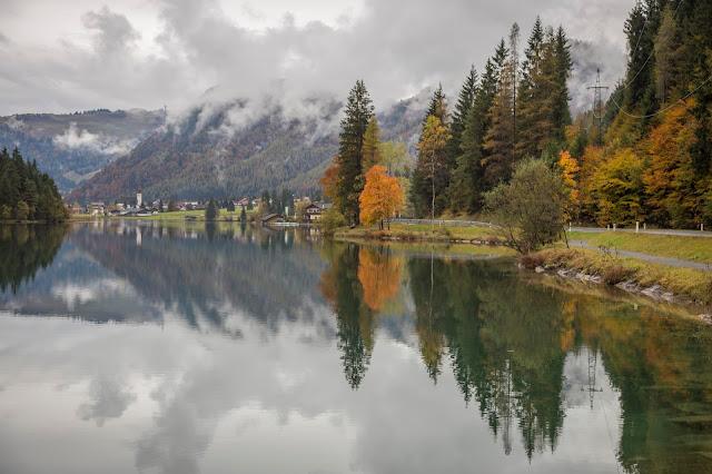 Spaziergang um den Pillersee  Kitzbüheler Alpen 11