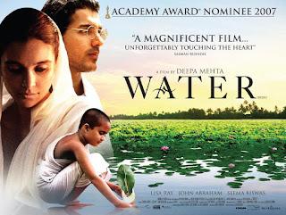 water movie