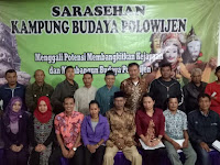 Polowijen Malang, Tanah Leluhur Para Raja Besar Tanah Jawa