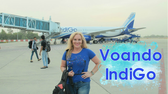 Voando IndiGo
