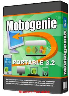 Mobogenie Portable
