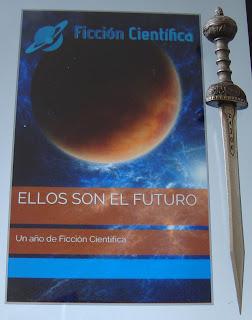 Portada del libro Ellos son el futuro, de varios autores