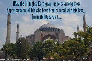jumma mubarak cards free