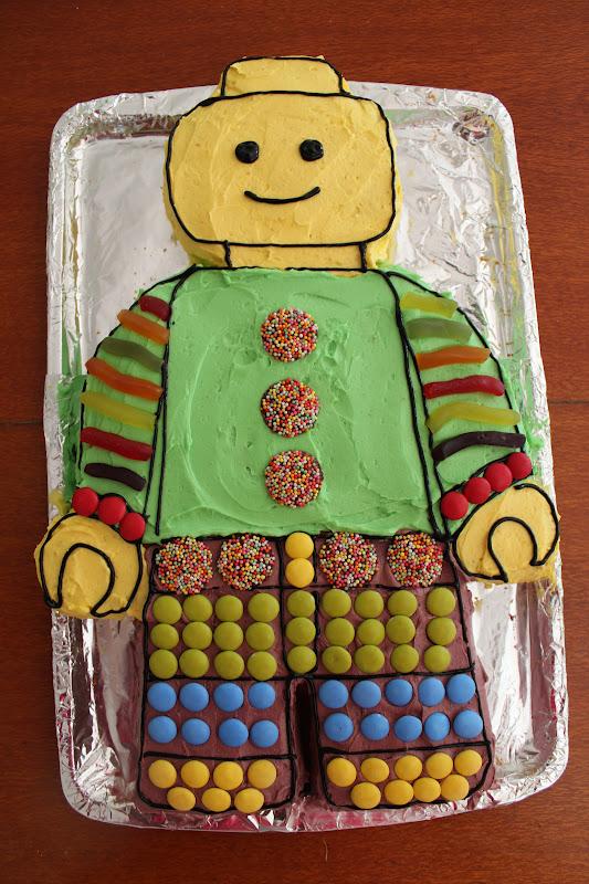 lego man birthday - photo #39