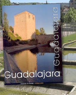 Guadalajara por Pedro J.Pradillo