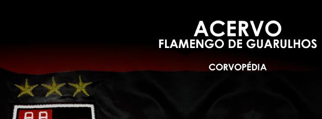 Flamengo de Guarulhos comemora aniversário com lançamento da Corvopédia
