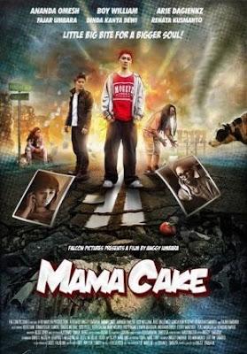 Sinopsis film Mama Cake (2012)