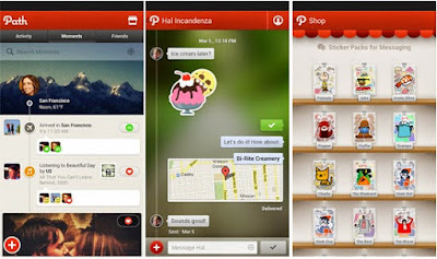 Path APK 5.7.0 For Android Terbaru2