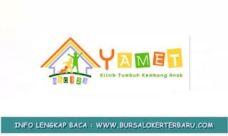 Klinik Yamet Jakarta