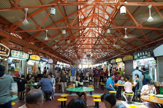 Singapore_Hawker_Culture