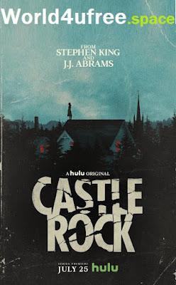 Castle Rock S01 Dual Audio Series 720p HDRip HEVC x265