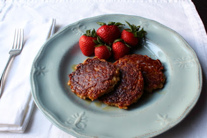 Scottish Oatcakes – The Pancake, Not the Paperweight