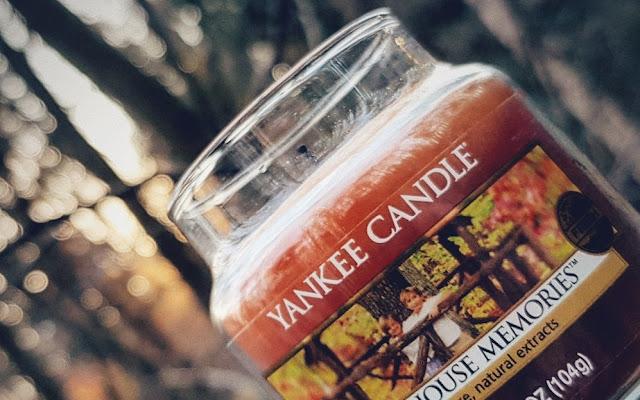 Unikat na dziś: Treehouse Memories, Yankee Candle - Czytaj więcej »