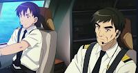 Digimon Adventure tri. 3: Kokuhaku - Episódio 01