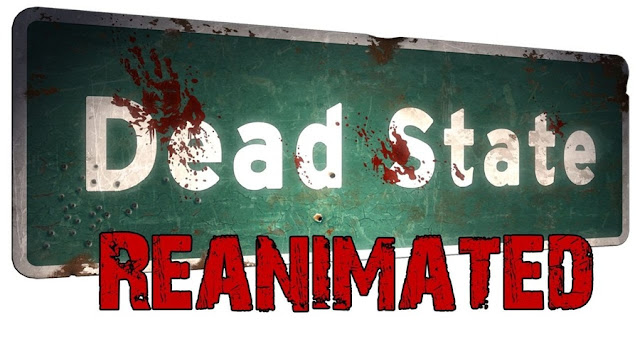 Dead State Reanimated Download Poster