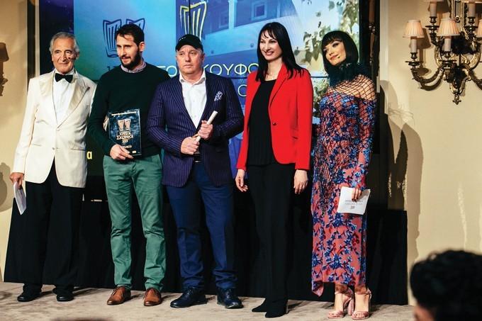 Χρυσοί Σκούφοι 2019: 6 εστιατόρια από Θεσσαλονίκη και Χαλκιδική στα καλύτερα της Ελλάδας