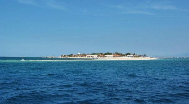 pulau gili ketapang