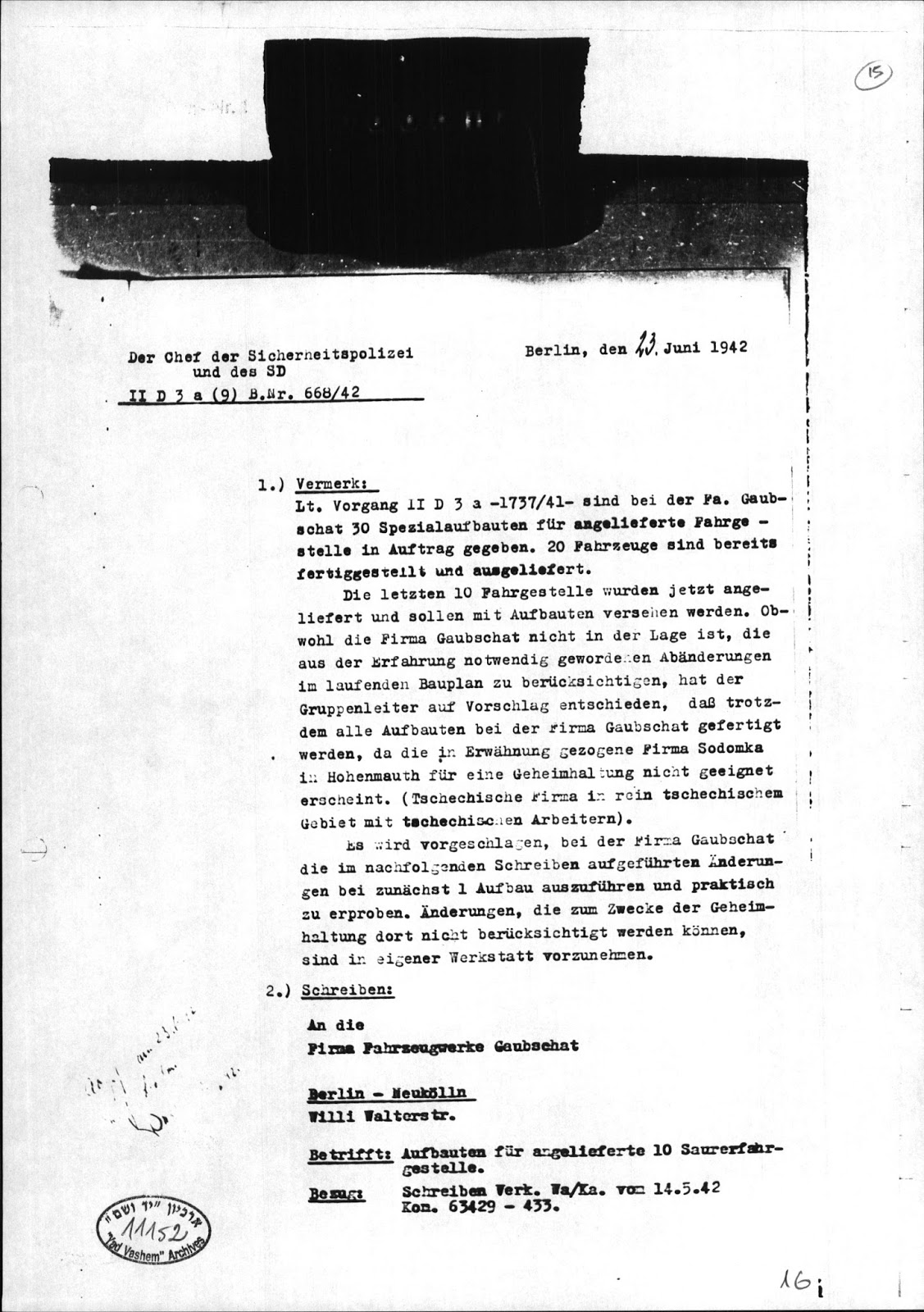 Holocaust Controversies: Contemporary German Documents on ...