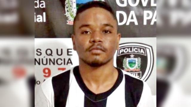 Polícia prende em Patos, homem suspeito da prática de vários roubos