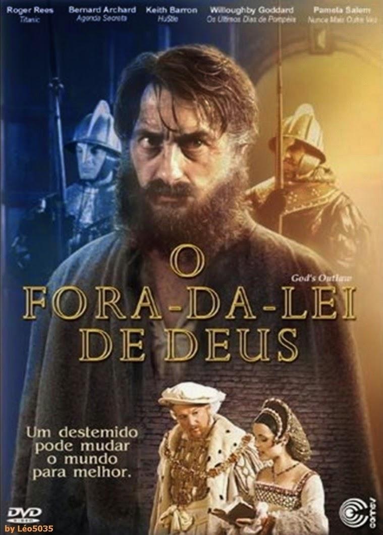 O Fora-da-Lei de Deus – Dublado (1986)