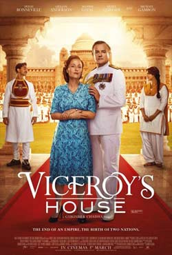 Viceroys House 2017 English Download BluRay 720p
