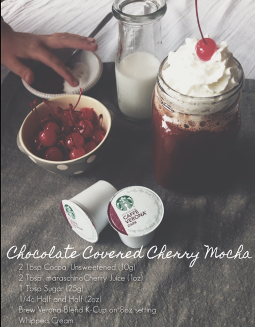 copycat starbucks coffee recipes