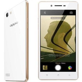 Oppo Neo 7 Android RAM 1 GB 1 Jutaan