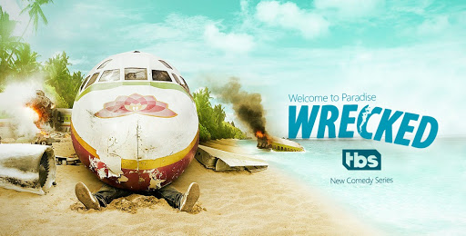 Wrecked Season 2 Ep05