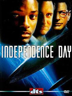 Independence Day - BDRip Dual Áudio