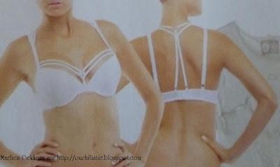 Marlies Dekkers : des sous-vêtements à montrer